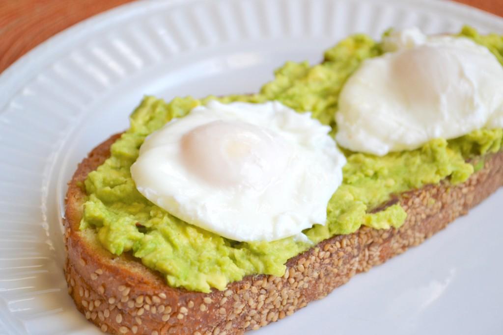Eggy Avocado Toast_2